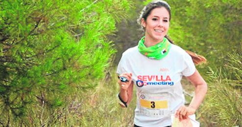 La Asociación Deportiva de Orientación ´Lince´ ha tenido a varios corredores liderando en diversas categorías.