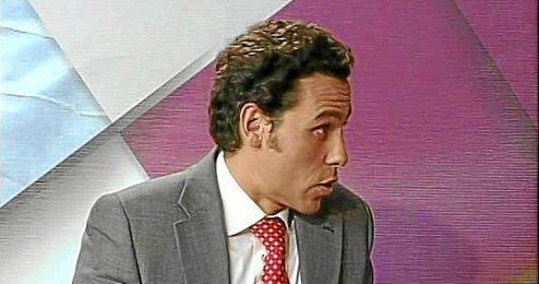 José María Del Nido Carrasco en SFCTV