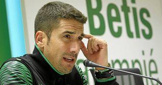 Vel�zquez: �Esperemos conseguir un buen resultado en un campo dif�cil�