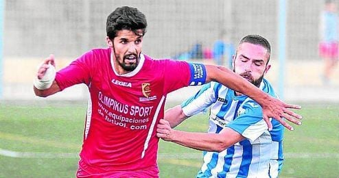 El Antoniano se pone líder en solitario tras ganar por 2-1 al Pozoblanco.