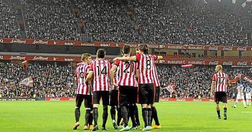 El Athletic donará 15.000 euros de la recaudación obtenida en San Mamés.