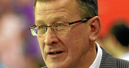 Jatskévich se encontraba sin trabajo desde que dejó su puesto como asistente en Ucrania