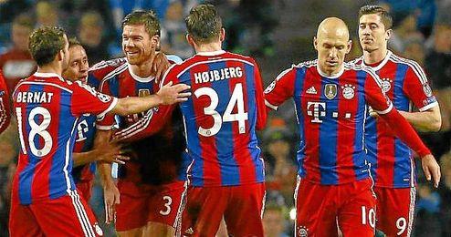 La Bundesliga empezará a utilizar la tecnolo´gia a partir de la próxima temporada