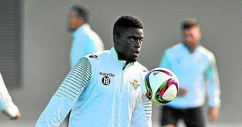 N´Diaye participará en la Copa África con seguridad, Kadir está pendiente.