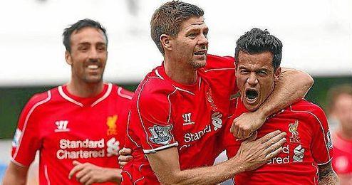 El Liverpool es uno de los trece equipos investigados por la UEFA.