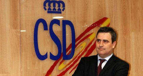 """Cardenal: """"En España es seguro ir al fútbol"""""""