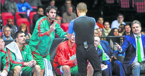 El Baloncesto Sevilla terminará segundo o cuarto, ya que en ningún caso puede acabar siendo tercero.