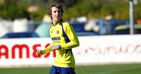 Tomás Pina confía en sacar algo en el Calderón