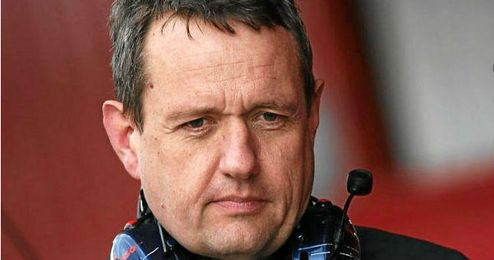 Williams han hecho público la contratación de Steve Nielsen como manager deportivo.