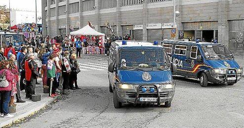 La policía llegará hasta el final con el caso de Madrid Río.
