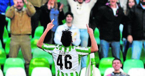 Dani Ceballos fue el gran protagonista del último encuentro ligero gracias al tanto con el que abrió el marcador.