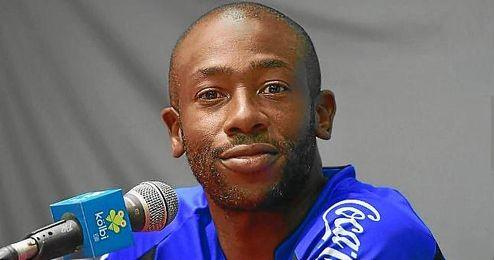 Wanchope, nuevo seleccionador de Costa Rica.
