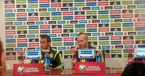 """""""Llevo jugando todo el año pasado en el Arsenal en una posición que me gusta mucho""""."""