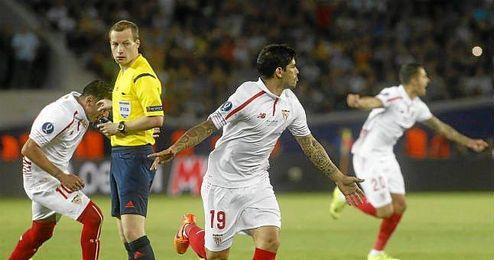 �A que aspira el Sevilla FC esta temporada?
