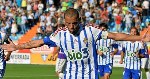 Yuri ya anotó un tanto ante el Elche en la primer jornada de Liga.