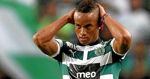 El actual presidente es Bruno de Carvalho.