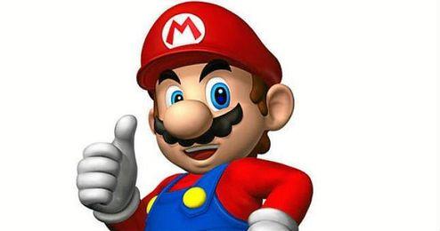 Mario Bros, un icono universal de los videojuegos.