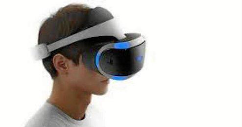Saldrá al mercado en 2016, acompañado de 10 videojuegos iniciales.