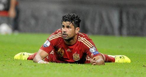 Diego Costa podr� reclamar la acusaci�n.