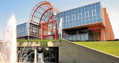 Con capacidad para 13.000 aficionados, el Flanders Expo Arena de Gante (Bélgica) albergará la definitiva eliminatoria.