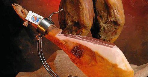 La Denominaci�n de Origen del Jam�n de Teruel se cre� en 1983 y fue la primera de Espa�a y la tercera del mundo de estos productos.