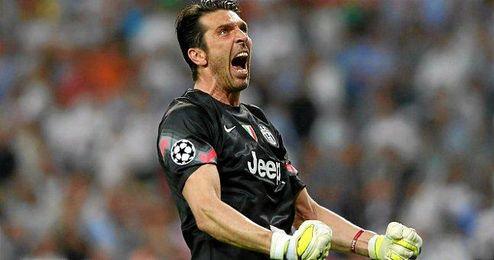 El meta de la Juve habló sobre el mal inicio liguero.