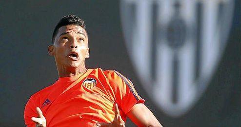 """El futbolista reconoció estar """"preparado"""" aunque habrá que esperar a la decisión de Nuno Espirito Santo."""