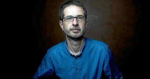 El director de ´Le Monde´, Jerome Fenoglio.