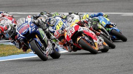 La actuación de Marc en las últimas pruebas condicionará el campeonato.