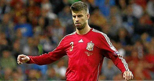 La iniciativa se debe a la próxima visita de la selección a Logroño.