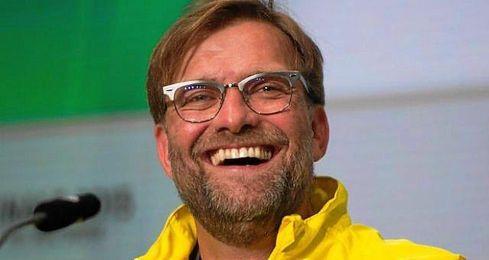 Klopp se sentará en el banquillo de Anfield.