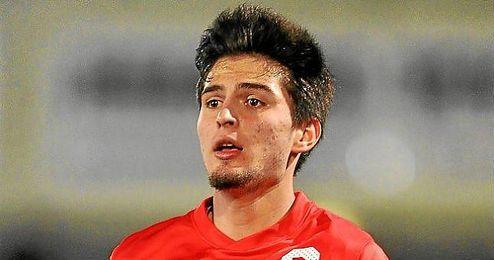 Yokuslu ha sido internacional en todas las categorías del fútbol otomano.