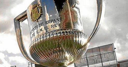 Sevilla y Betis empezar�n a competir en diciembre por esta Copa.