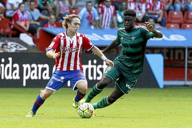 Tanto Betis como Sporting buscarán eliminar al otro por segunda vez en Copa.