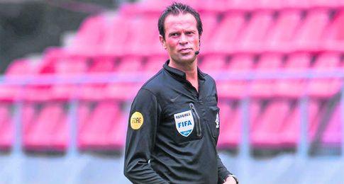 El holandés Bas Nijhuis.