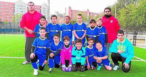 El Distrito Norte ofrece una gran variedad de disciplinas en los Juegos Deportivos Municipales 2015.