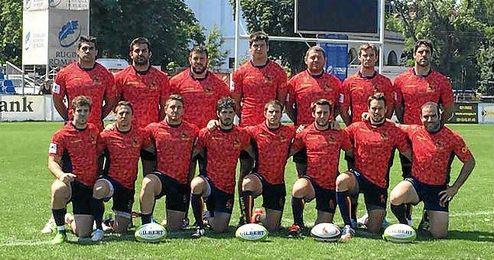 Los seleccionados visitarán colegios y acudirán a actos para compartir e impulsar la experiencia del rugby.