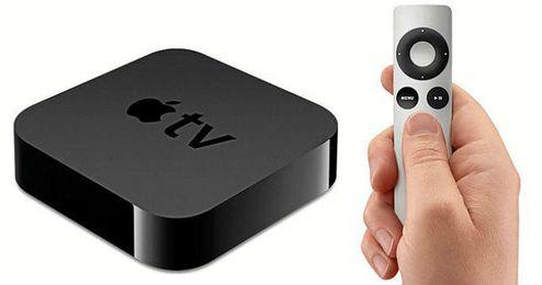 Apple TV ya está a la venta.