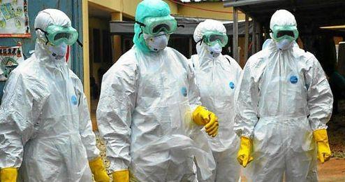 El paciente se trata de un var�n procedente de Guinea que presentar�a fiebre desde hace unos cinco d�as.
