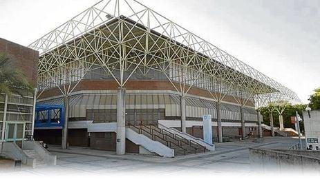 Las instalaciones del IMD a la altura de sus deportes