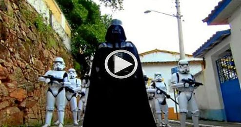 (Vídeo)El imperio te persigue