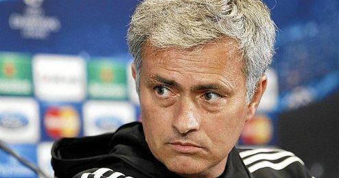 Hay quien piensa que Mourinho vale más dinero.