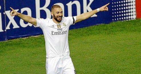 Parece ser que el del Real Madrid suma mayores r�cords judiciales que deportivos