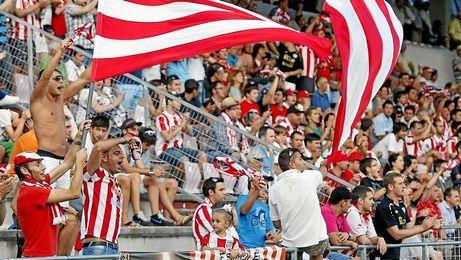 El club lucense quiere premiar la fidelidad de sus aficionados.