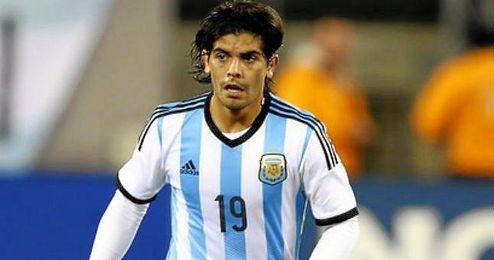 El juego de Argentina pasará por el sevillista.