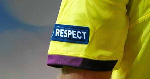 Se vuelve a repetir un acto de violencia en el fútbol.