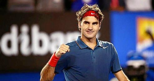 Nadal y Ferrer debutan hoy lunes.