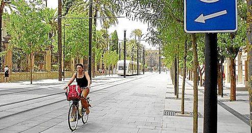 A partir del 1 de diciembre, los ciclistas que vayan demasiado r�pido podr�n ser multados.