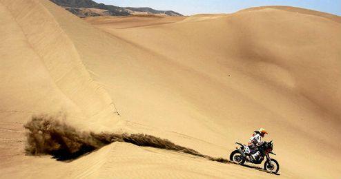 El Dakar modifica su recorrido pero promete mucha emoción.