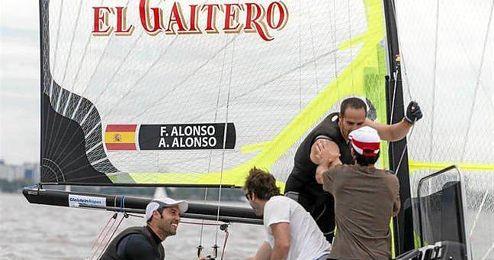 Los asturianos se quedaron a tan s�lo tres puntos de la medalla plata.